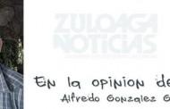 En la opinión de Alfredo