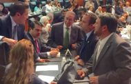 No a la prohibición de la pesca deportiva: Barroso