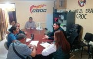 PGJE y CROC fortalecen cultura de prevención y denuncia en Los Cabos