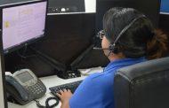 Más de 800 ciudadanos utilizaron el prefijo 089 para denunciar actividades ilícitas: SSPE