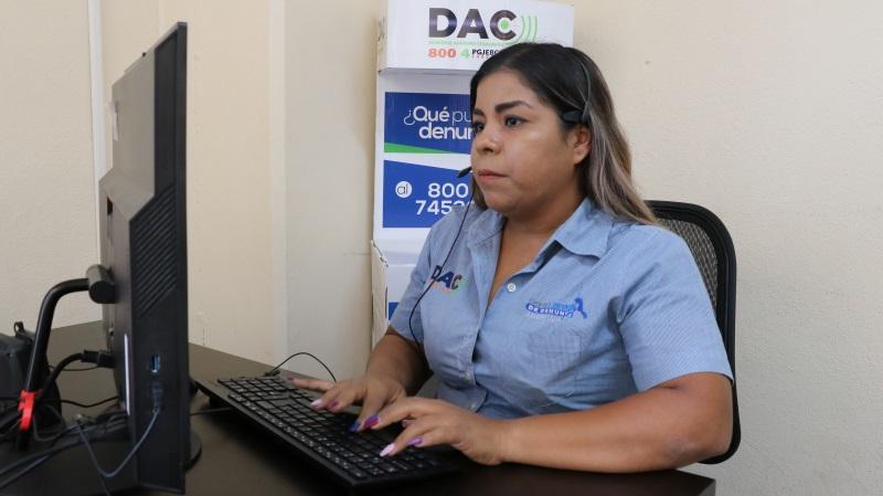 En BCS, recibidas mil 50 denuncias anónimas en 2 años: DAC