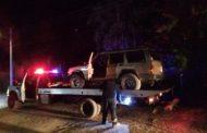 Recuperados el 74% de vehículos robados en BCS: PGJE