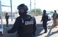 Capturados más de 300 prófugos de la justicia en BCS: SSPE