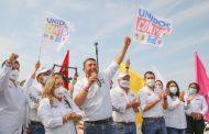 Se consolida Ricardo Barroso como el próximo presidente de La Paz al ganar debate