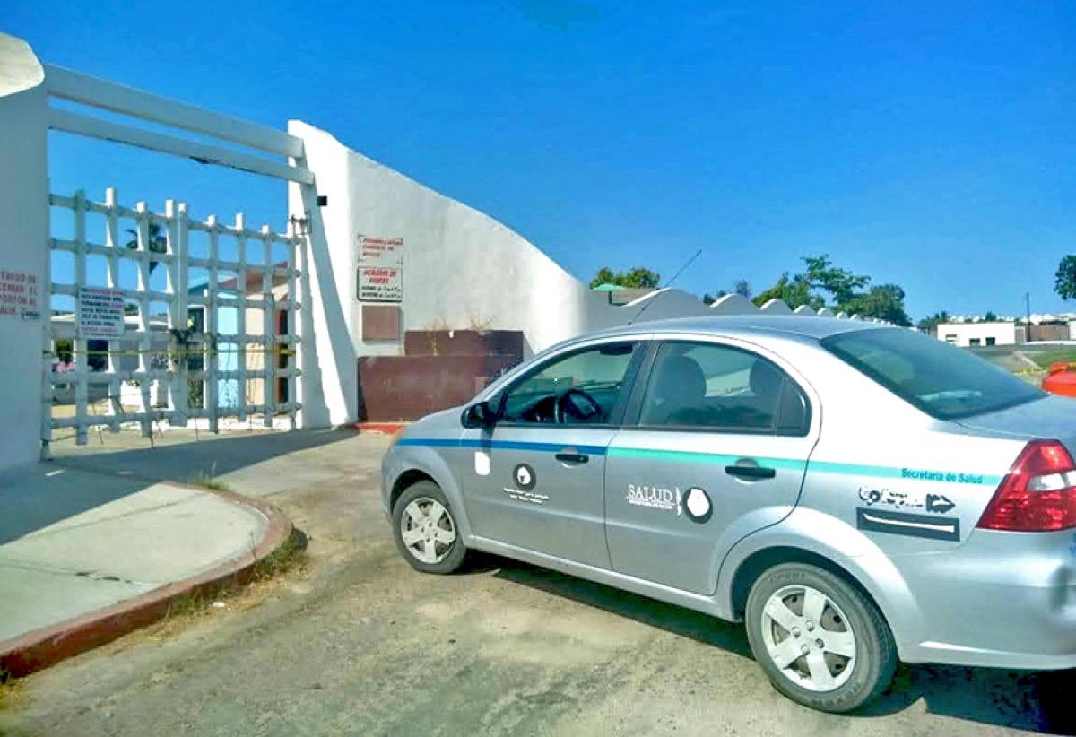 Entra en vigor nivel 4 de alerta sanitaria en La Paz y Los Cabos