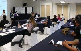 Imparten cursos de corresponsabilidad familiar y reproductivos en la PGJE