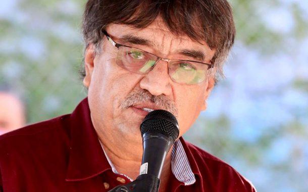 """""""No vamos a permitir que un chantaje eche a perder la XIV Administración que llega con todo a servir con sentido humano"""": Oscar Leggs Castro"""